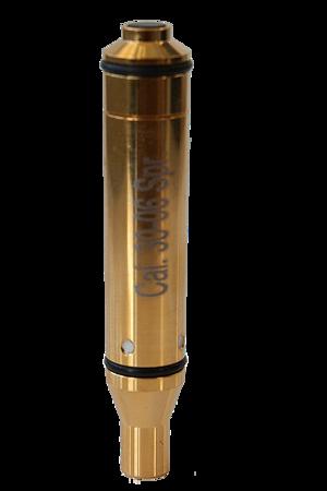 Laserowy nabój treningowy Accurize kal .30-06
