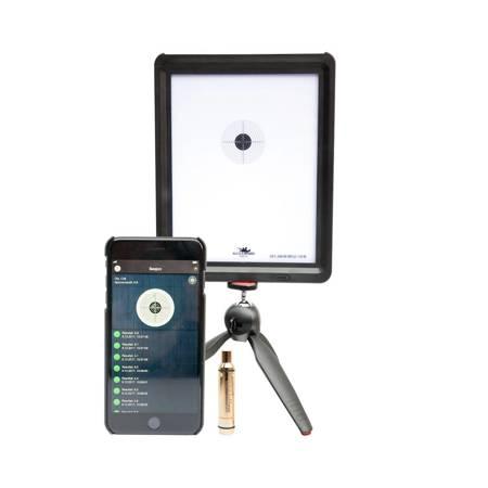 System treningowy ACCURIZE - zestaw IPSC 9mm